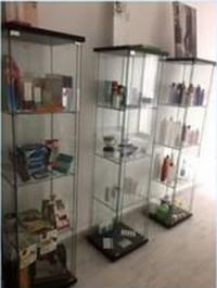 Print SI show room